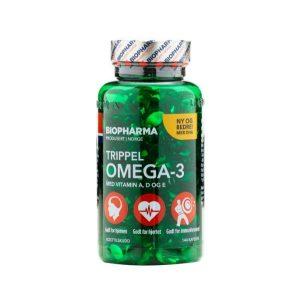 tripple omega 3
